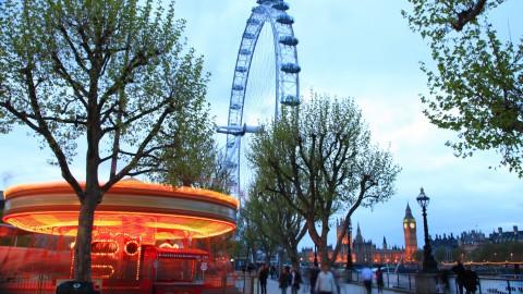 Fun Thames
