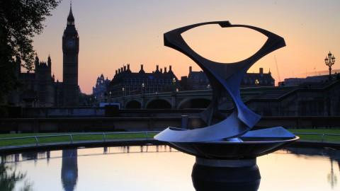Reflecting on London