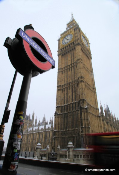 Westminster Winter