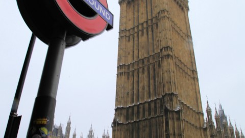 Westminster Winter