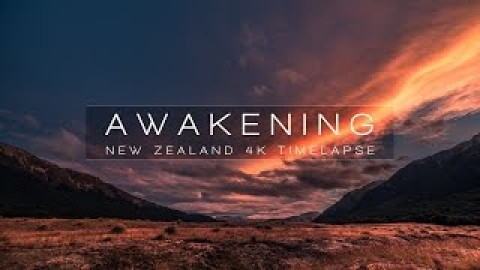 Awakening New Zealand Video