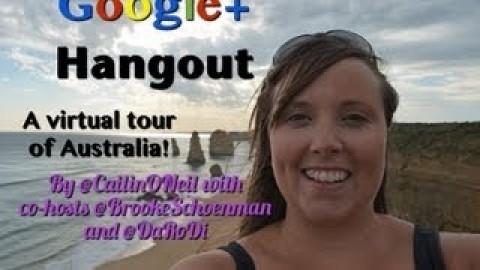 Americans talk about Australia Video