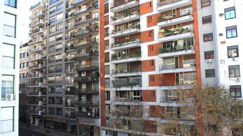 Avenida Pueyrredón Buenos Aires
