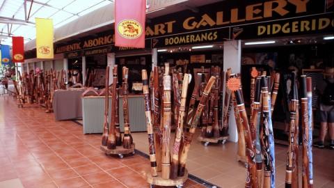 Doongal Aboriginal Art & Artefacts