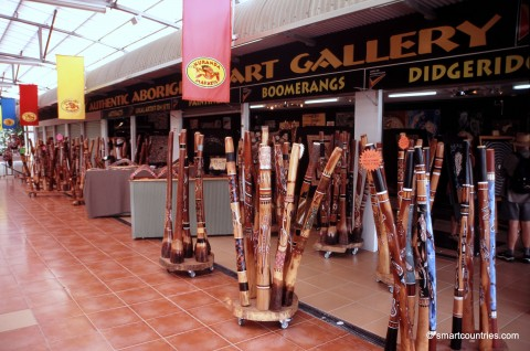 Doongal Aboriginal Art & Artefacts