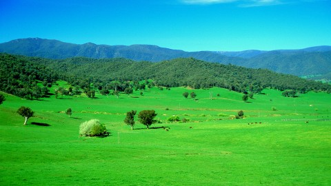 Rural Great Dividing Range
