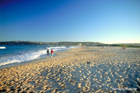 Narrabeen Beach Sydney