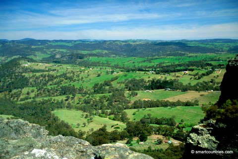Lithgow Countryside