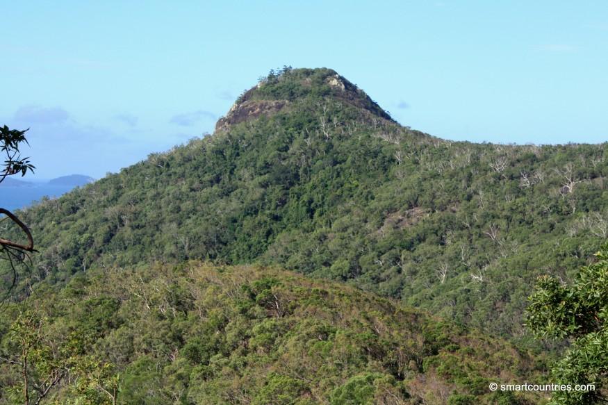 Passage Peak Hamilton Island
