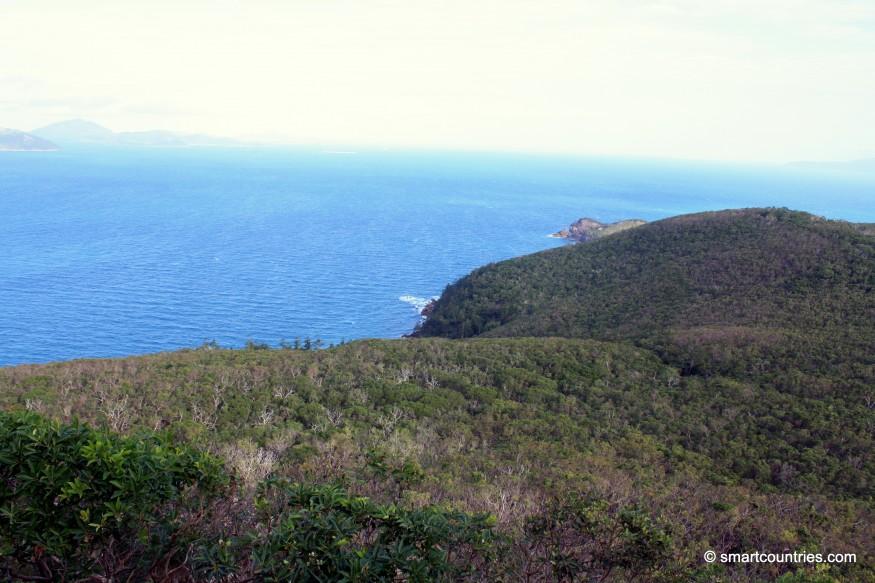 Hamilton Island Eastern Coast