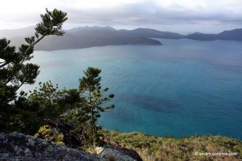 Passage Peak East