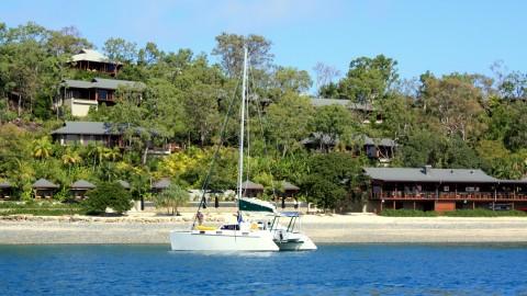 Qualia on Hamilton Island