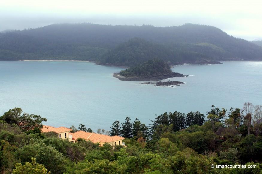 West Whitsunday Island