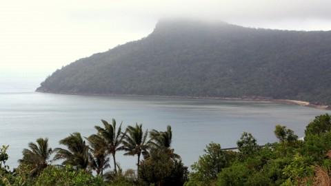 Hamilton Island & Peak