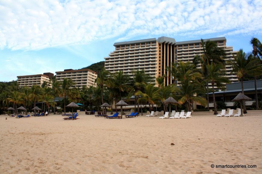 Catseye Beach and Resorts