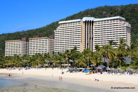 Hamilton Island Hotels