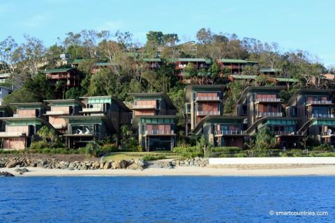 Hamilton Island Accommodation