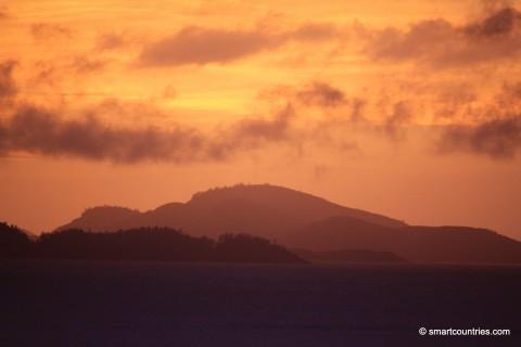 Sunrise View Hamilton Island