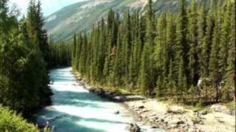Banff National Park Video