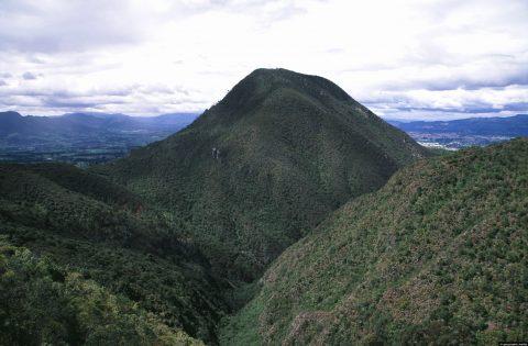 La Valvanera Range