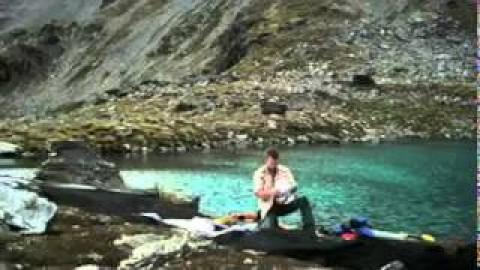 Lake Unknown Video