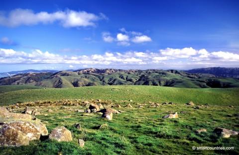 Rural Lower Hutt