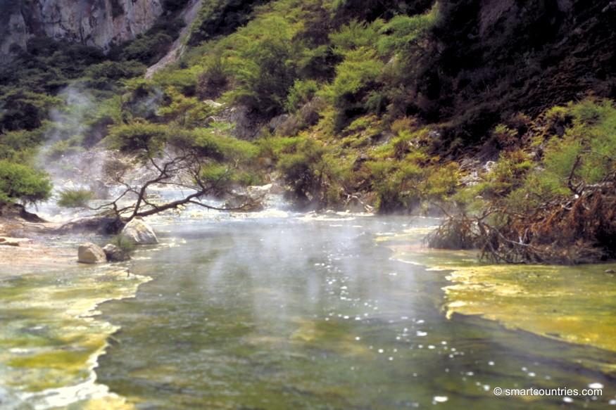 Thermal River