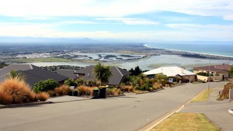 Mt Pleasant Christchurch