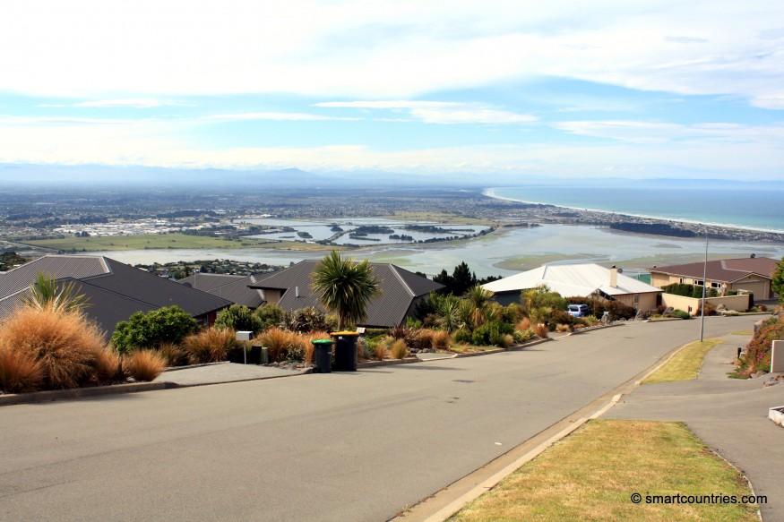 Mt Pleasant Christchurch New Zealand