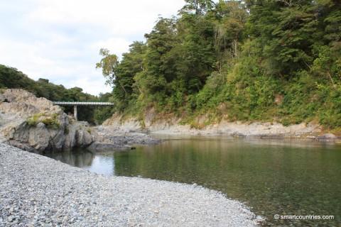 Pelorous River