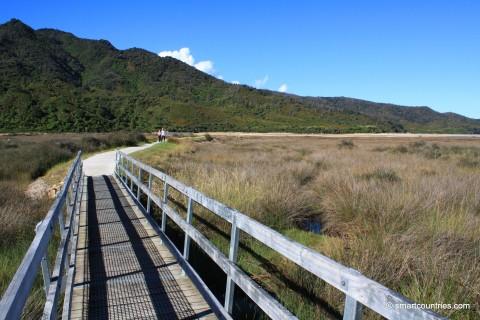 Abel Tasman Entrance