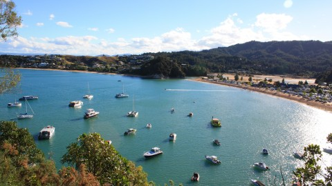 Kaiteriteri Bay View