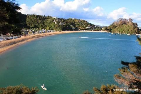 Kaiteriteri Bay