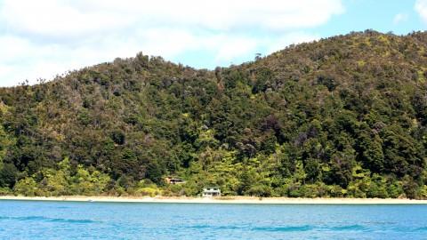 Towers Bay