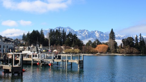 Queenstown Waterfront