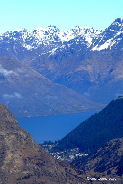 Gorge Road Queenstown