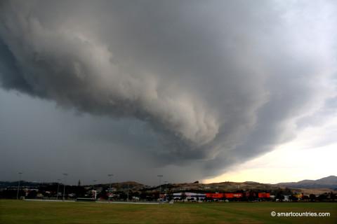 Porirua Storm