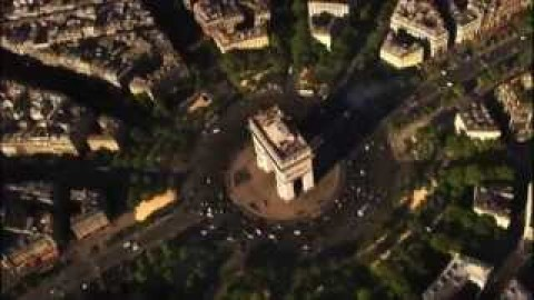 Tourism in France Video